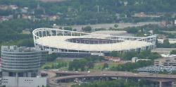 Mercedes-Benz Arena FanTour