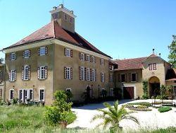 Fachsenfeld Castle