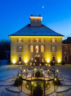 Fachsenfelder Schlossadvent
