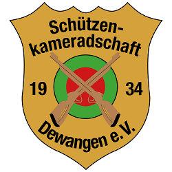 Logo Schützenkameradschaft Dewangen