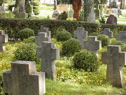 St.-Johann-Friedhof