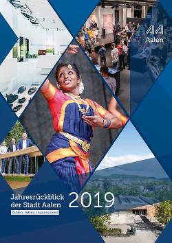 Jahresrückblick der Stadt Aalen