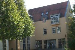 Bibliothek Unterkochen