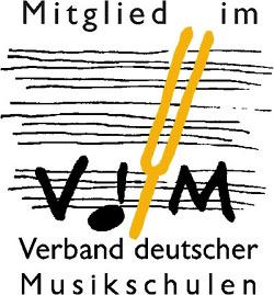 Logo Verband der Musikschulen