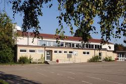 Turn- und Festhalle Waldhausen