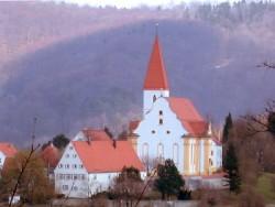 Wallfahrtskirche Unterkochen
